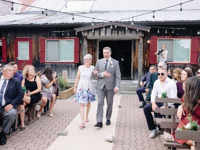 Ryan and Katrina's wedding in Ottawa, Ontario 13