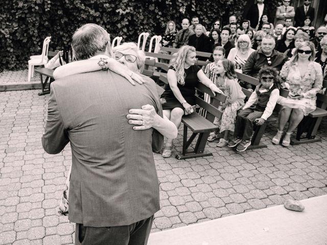 Ryan and Katrina's wedding in Ottawa, Ontario 14
