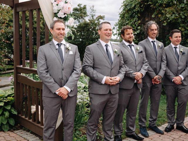 Ryan and Katrina's wedding in Ottawa, Ontario 18