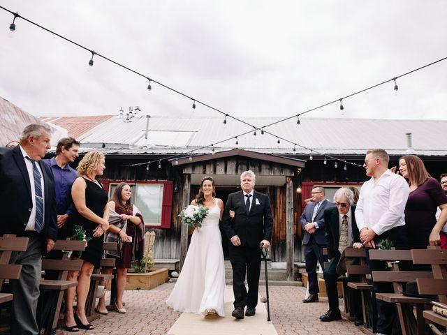 Ryan and Katrina's wedding in Ottawa, Ontario 20