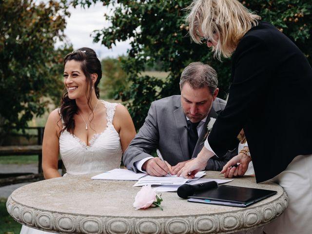 Ryan and Katrina's wedding in Ottawa, Ontario 25