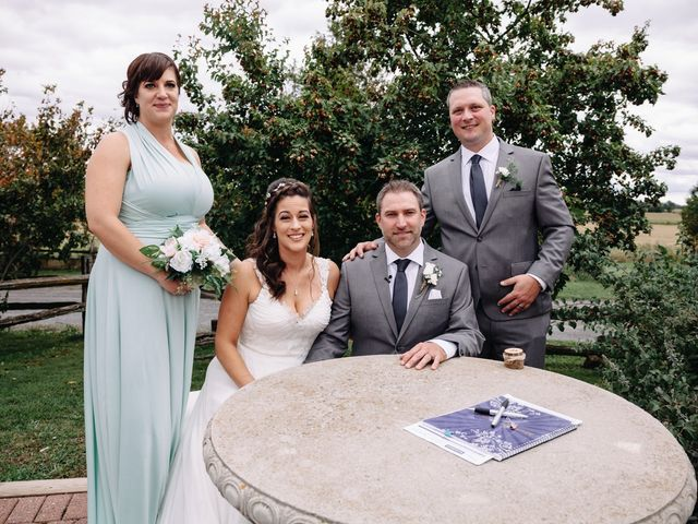Ryan and Katrina's wedding in Ottawa, Ontario 27