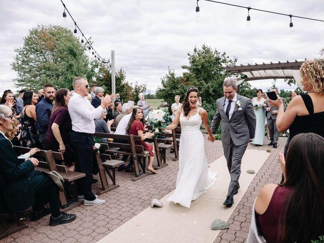 Ryan and Katrina's wedding in Ottawa, Ontario 30