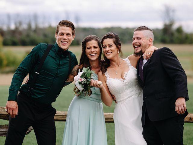 Ryan and Katrina's wedding in Ottawa, Ontario 32