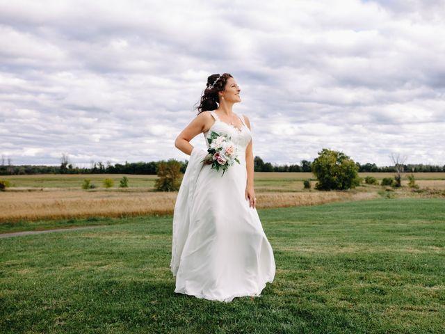 Ryan and Katrina's wedding in Ottawa, Ontario 33