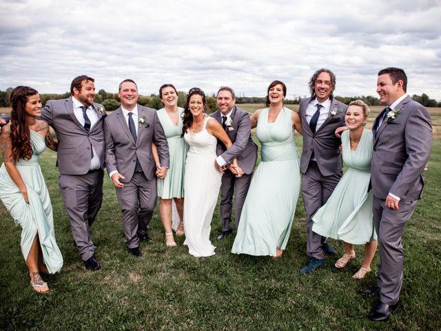 Ryan and Katrina's wedding in Ottawa, Ontario 35