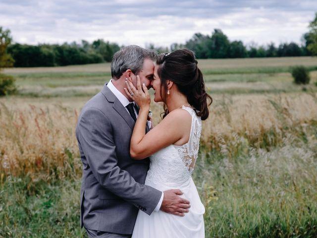 Ryan and Katrina's wedding in Ottawa, Ontario 40