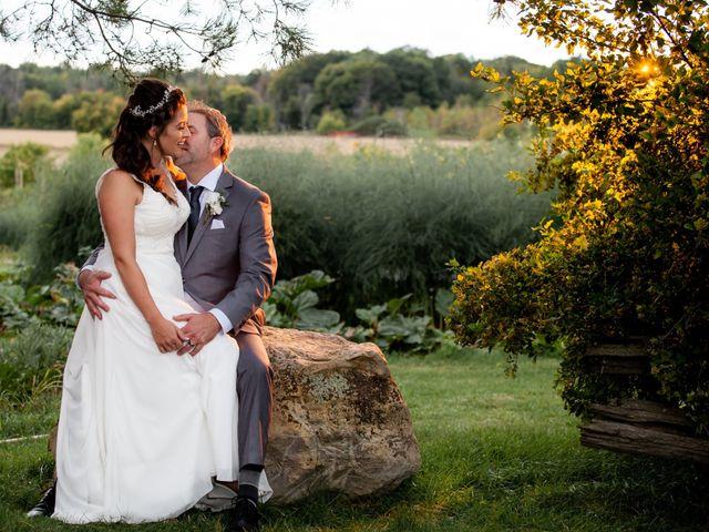 Ryan and Katrina's wedding in Ottawa, Ontario 41