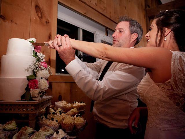 Ryan and Katrina's wedding in Ottawa, Ontario 45