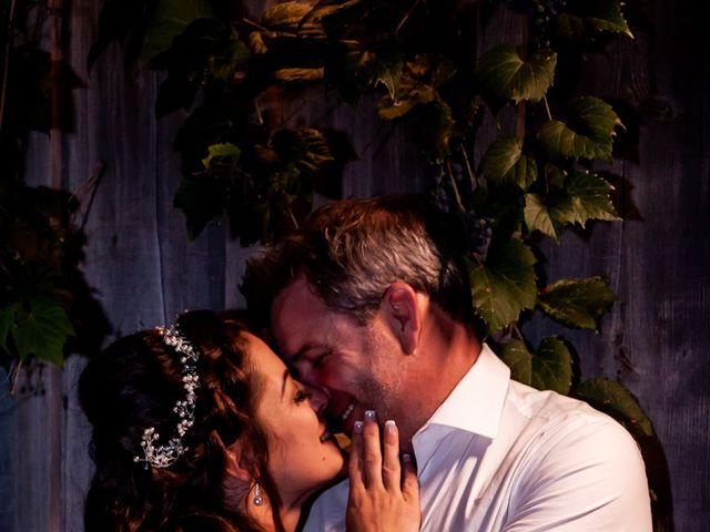 Ryan and Katrina's wedding in Ottawa, Ontario 2