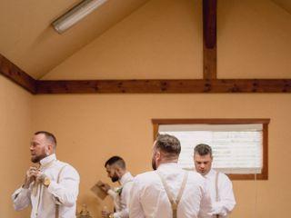 The wedding of Alyssha and Rob 3