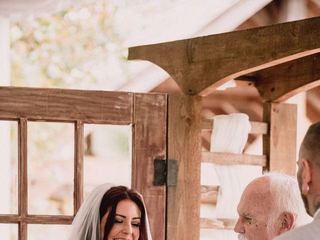 Rob and Alyssha's wedding in Vancouver Island, British Columbia 17