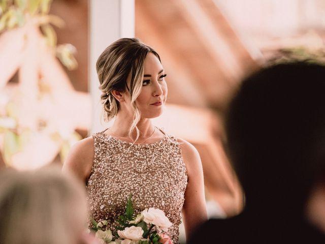 Rob and Alyssha's wedding in Vancouver Island, British Columbia 18