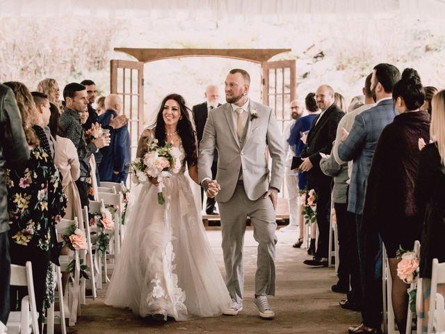 Rob and Alyssha's wedding in Vancouver Island, British Columbia 22