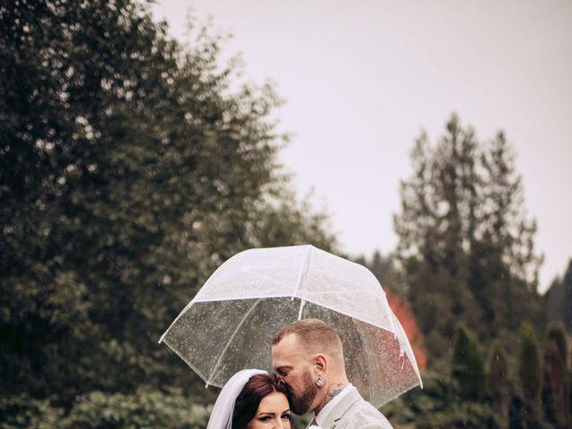 Rob and Alyssha's wedding in Vancouver Island, British Columbia 28