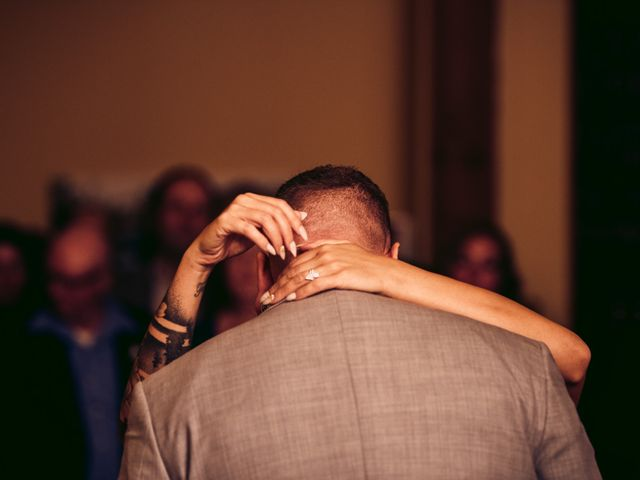Rob and Alyssha's wedding in Vancouver Island, British Columbia 43