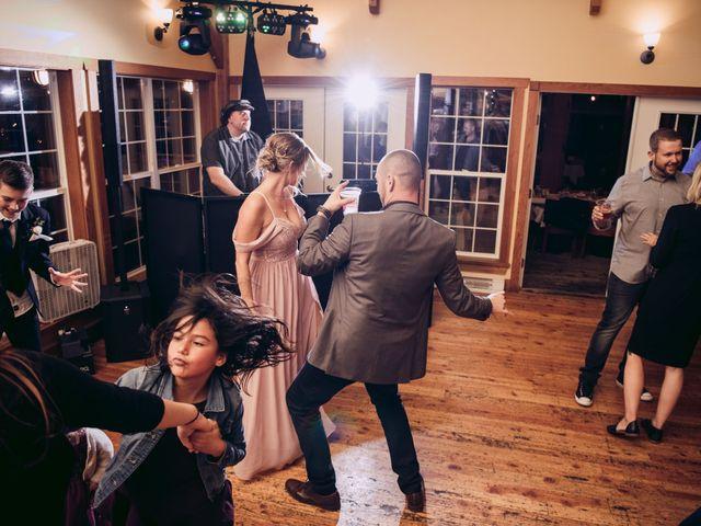 Rob and Alyssha's wedding in Vancouver Island, British Columbia 44