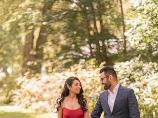 The wedding of Badal and Hemanji 3