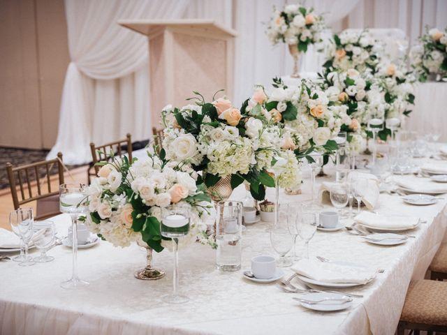 Brady and Melanie's wedding in St Marys, Ontario 2