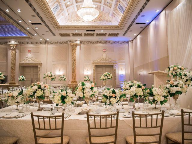 Brady and Melanie's wedding in St Marys, Ontario 4
