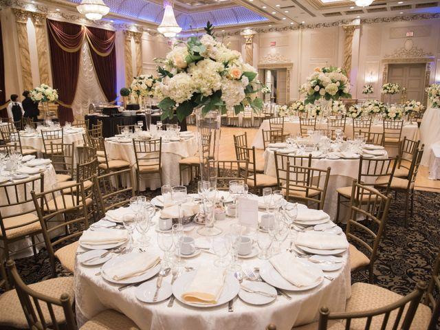 Brady and Melanie's wedding in St Marys, Ontario 5