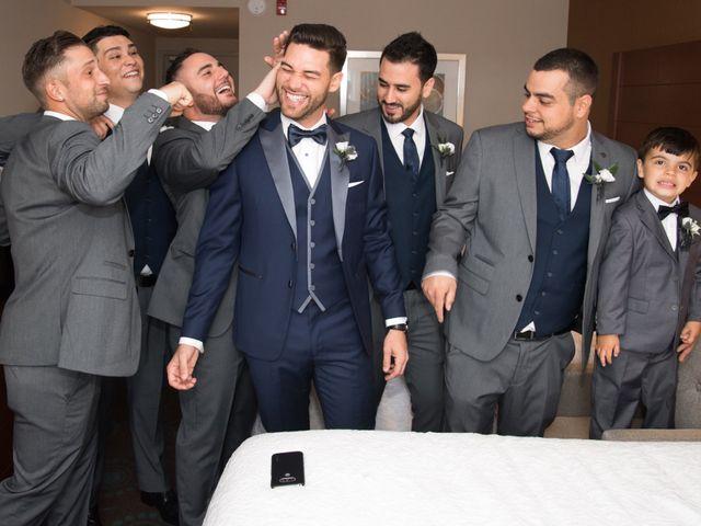Brady and Melanie's wedding in St Marys, Ontario 19