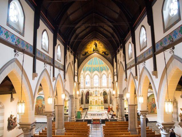 Brady and Melanie's wedding in St Marys, Ontario 20