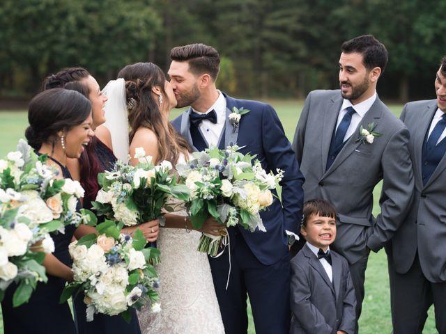 Brady and Melanie's wedding in St Marys, Ontario 21