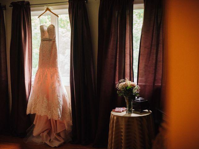 Brady and Melanie's wedding in St Marys, Ontario 22