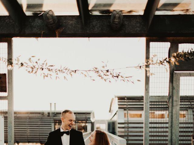 Emil  and Sarah's wedding in Richmond, British Columbia 3