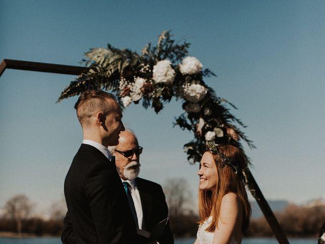 Emil  and Sarah's wedding in Richmond, British Columbia 5