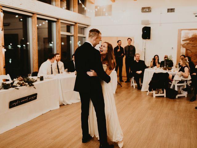 Emil  and Sarah's wedding in Richmond, British Columbia 6