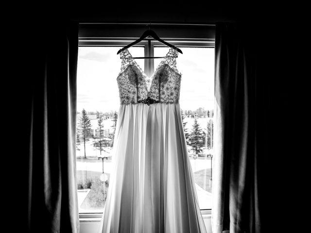 Danny and Trena's wedding in Winnipeg, Manitoba 3