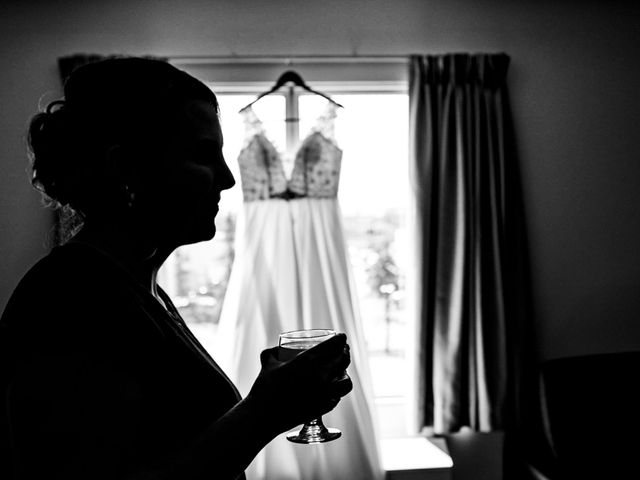 Danny and Trena's wedding in Winnipeg, Manitoba 16