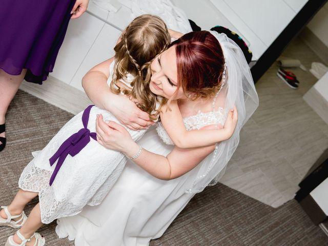 Danny and Trena's wedding in Winnipeg, Manitoba 18