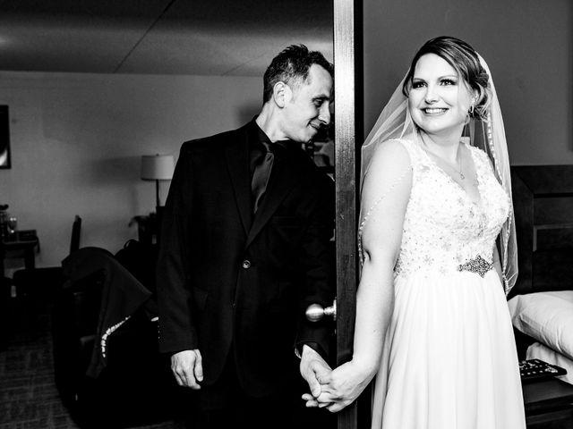 Danny and Trena's wedding in Winnipeg, Manitoba 19