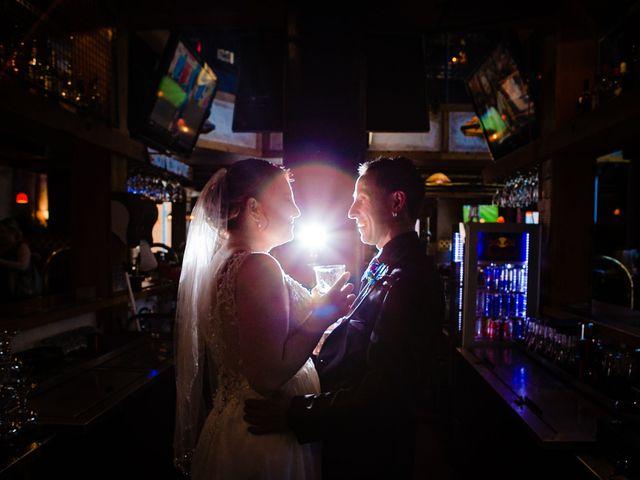 Danny and Trena's wedding in Winnipeg, Manitoba 24