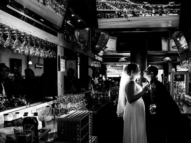 Danny and Trena's wedding in Winnipeg, Manitoba 25