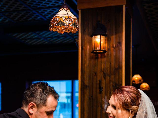 Danny and Trena's wedding in Winnipeg, Manitoba 26