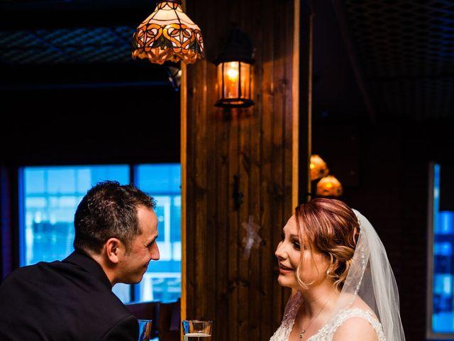 Danny and Trena's wedding in Winnipeg, Manitoba 27