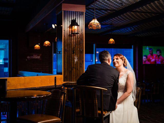 Danny and Trena's wedding in Winnipeg, Manitoba 28