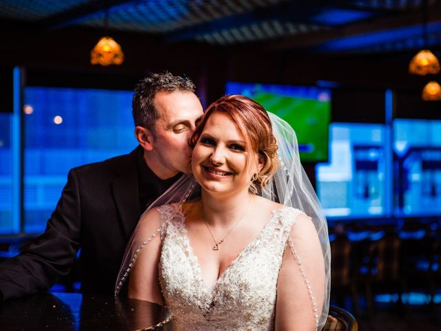 Danny and Trena's wedding in Winnipeg, Manitoba 29