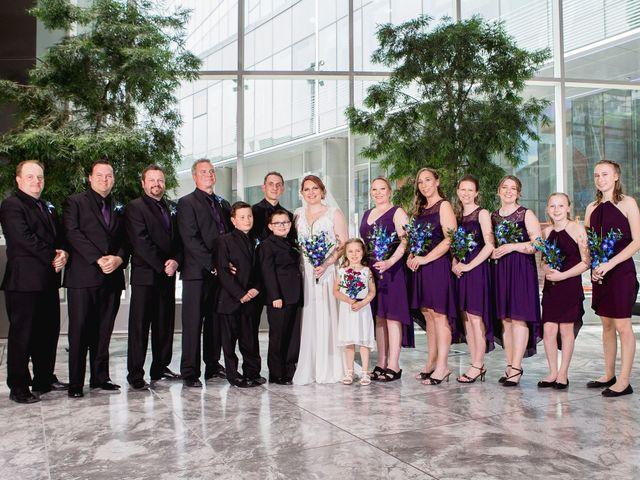 Danny and Trena's wedding in Winnipeg, Manitoba 32