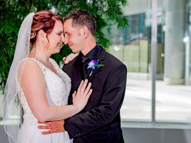 Danny and Trena's wedding in Winnipeg, Manitoba 34