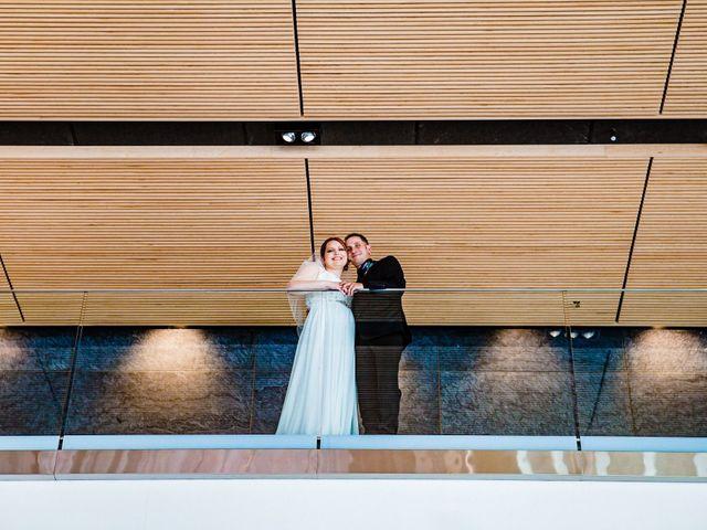 Danny and Trena's wedding in Winnipeg, Manitoba 36