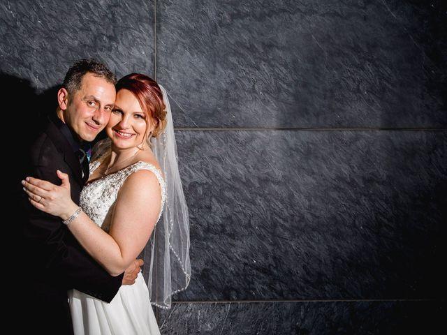 Danny and Trena's wedding in Winnipeg, Manitoba 40