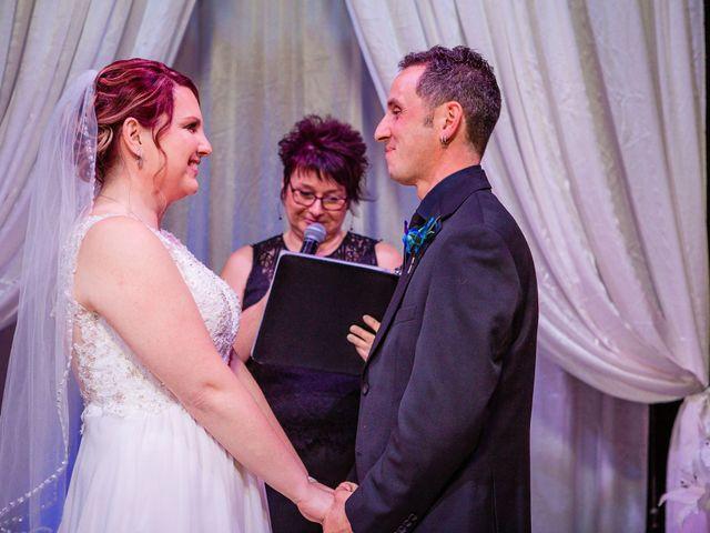 Danny and Trena's wedding in Winnipeg, Manitoba 43