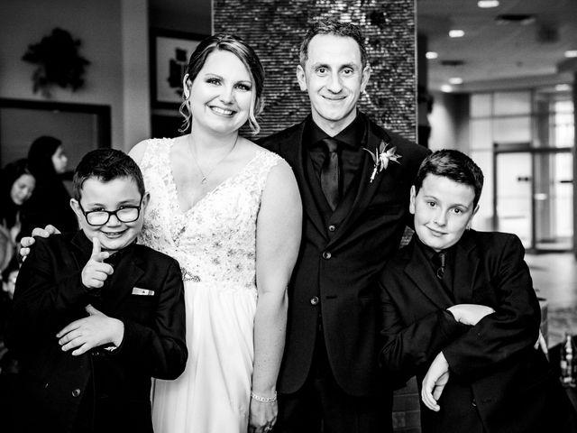 Danny and Trena's wedding in Winnipeg, Manitoba 48