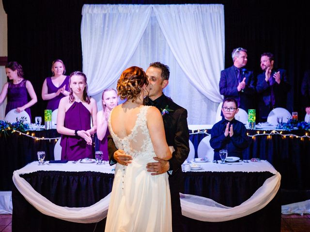 Danny and Trena's wedding in Winnipeg, Manitoba 50