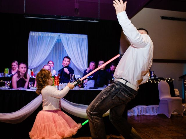 Danny and Trena's wedding in Winnipeg, Manitoba 53